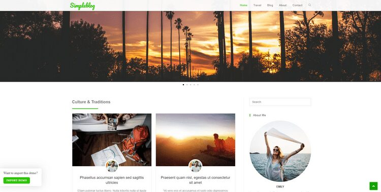 Meilleurs thèmes WordPress polyvalents - WordPress professionnel