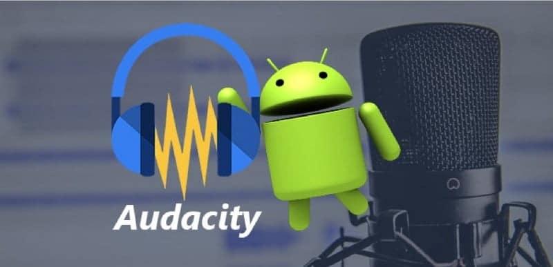 أفضل بدائل Audacity لنظامAndroid