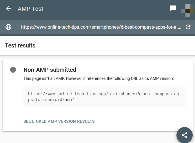 ما هي صفحات AMP لـ WordPress وكيفية استخدامها