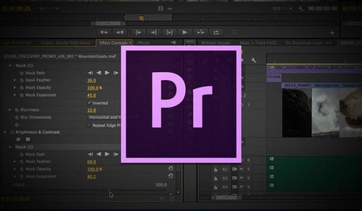 أفضل الطرق لتنظيم المشاريع في Adobe PremierePro
