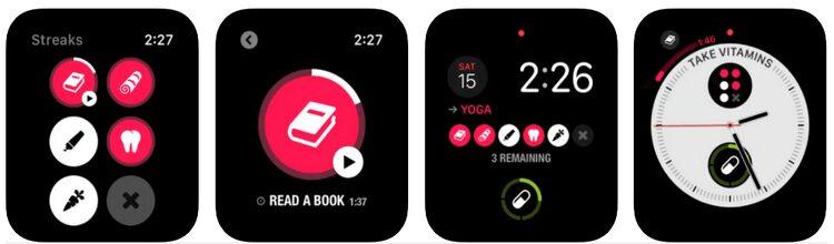 أفضل تطبيقات Apple Watch الرائعة لزيادةإنتاجيتك