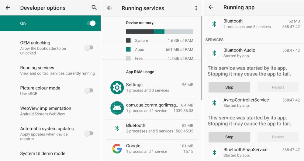 أفضل فحوصات الأمان الأساسية للحفاظ على هاتف Android الخاص بكآمنًا
