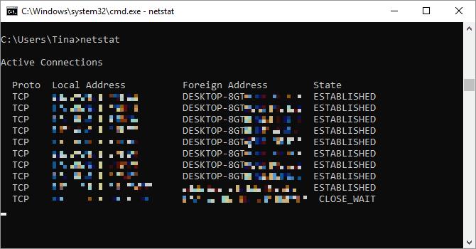 أفضل أوامر موجه أوامر Windows (CMD) التي يجب أنتعرفها