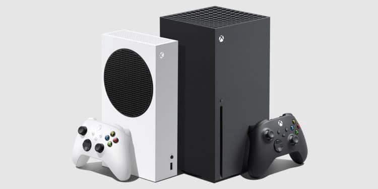 كيفية تشغيل ألعاب Xbox القديمة على جهاز Xbox SeriesX