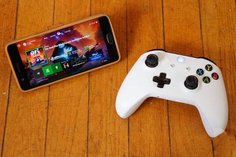 كيفية استخدام Xbox Game Pass على جهاز Android الخاصبك