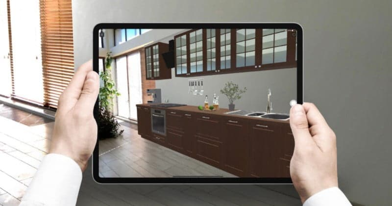 أفضل تطبيقات الواقع المعزز للتصميم الداخلي والديكور لنظامAndroid