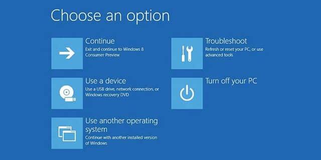 Comment corriger le code d'erreur 0xc00000e dans Windows 10 - Windows