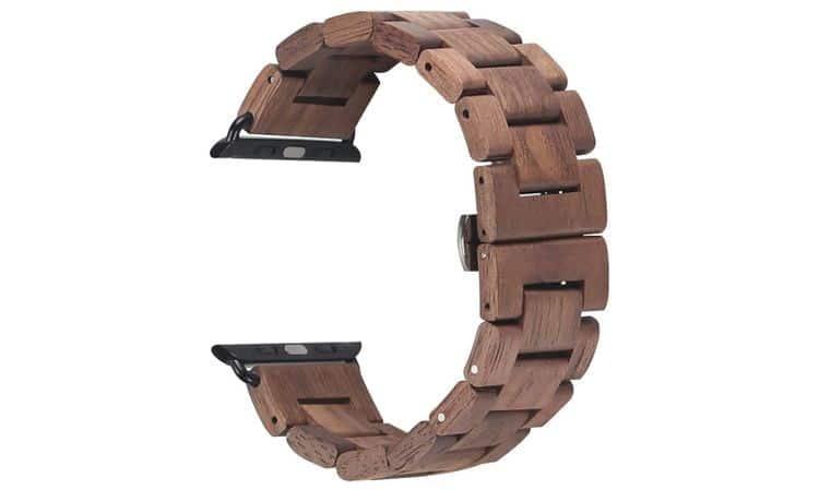 Comment nettoyer votre bracelet Apple Watch