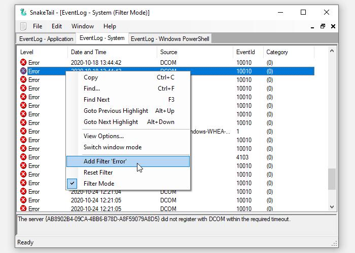"""كيفية استكشاف مشكلات Windows وإصلاحها باستخدام سجلات """"عارض الأحداث"""""""
