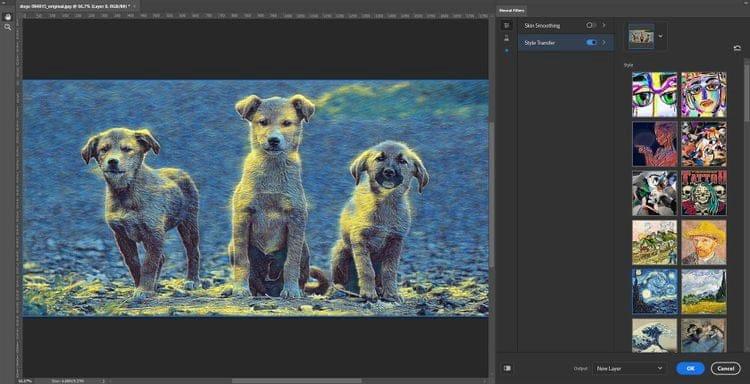 أفضل الطرق لتحويل صورك إلى لوحة فنية باستخدام Photoshop
