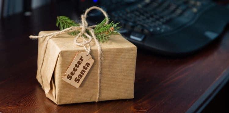 كيفية اكتشاف الاحتيال عبر البريد وعمليات الاحتيال عبر الإنترنت في موسمالعطلات