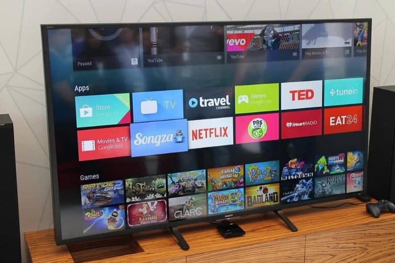 Téléviseurs Android: que sont-ils et que peuvent-ils faire? - Android TV