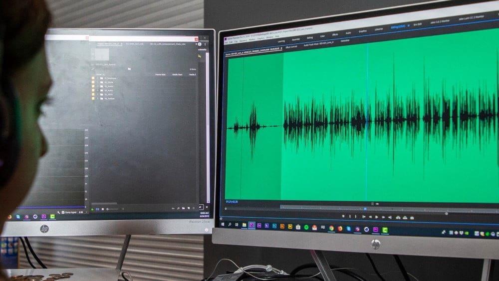 كيفية الحصول على صوت أفضل مع Essential Sound في Adobe PremierePro