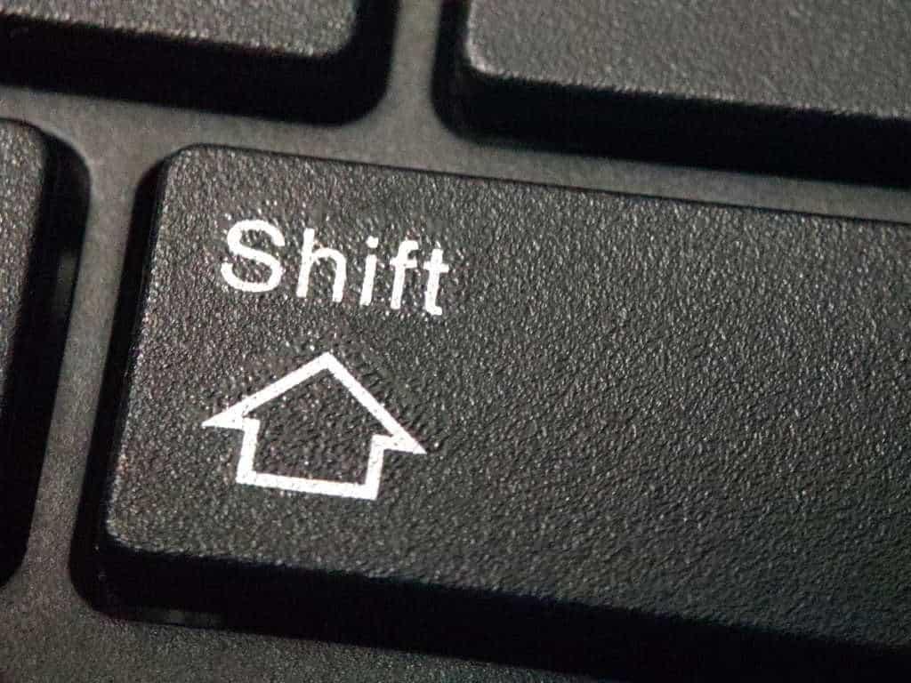 Comment désactiver la fonctionnalité de facilité d'accès des clés de stabilité dans Windows - Windows
