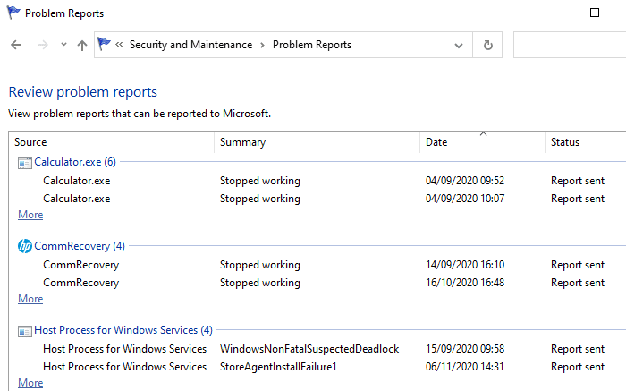 Comment résoudre les problèmes de Windows à l'aide des journaux de l'Observateur d'événements - Windows