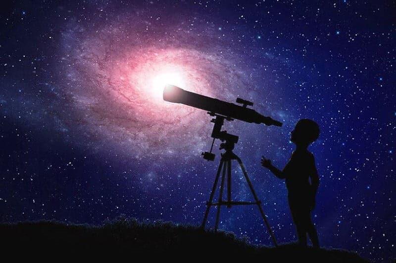 Meilleur site extraordinaire pour les amateurs d'espace et d'astronomie