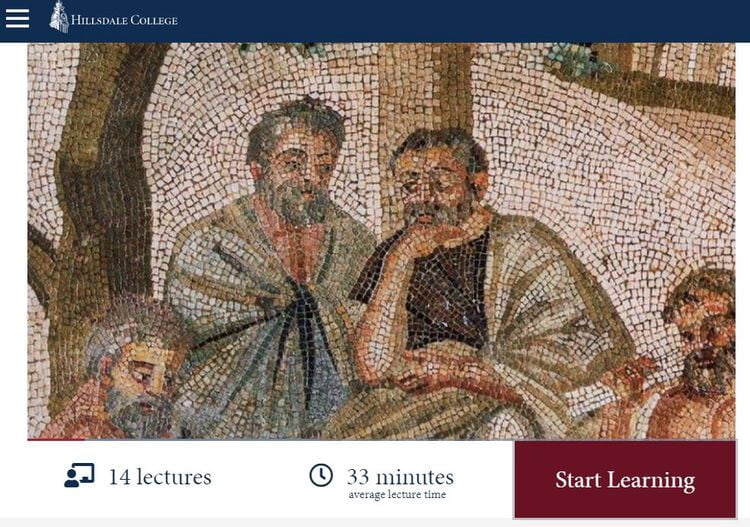 أفضل مناهج التاريخ المجانية للتعليم المنزلي علىالإنترنت - مواقع