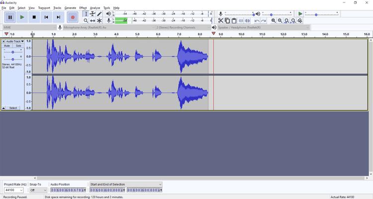 كيفية استخدام Audacity لتسجيل الصوت على نظامي التشغيل Windows وMac