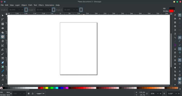 أفضل بدائل Adobe Illustrator لنظام Linux
