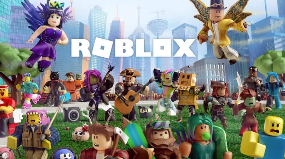 ما هي لعبة Roblox وهل هي آمنةللأطفال؟