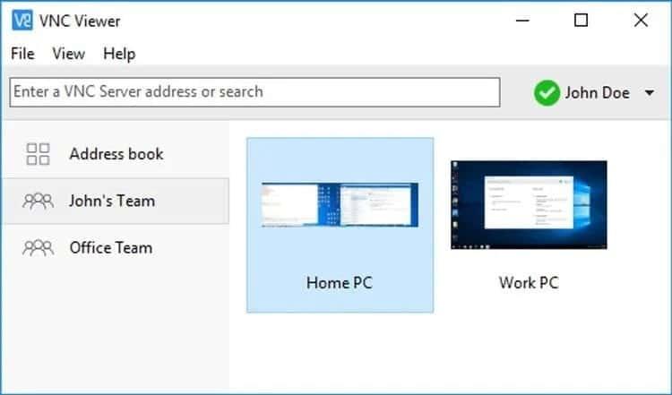 Meilleures applications d'accès à distance pour contrôler votre PC Windows depuis n'importe où - Windows