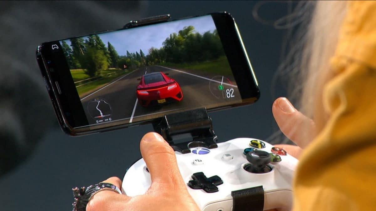 Comment diffuser des jeux Xbox sur Android à l'aide de la lecture à distance