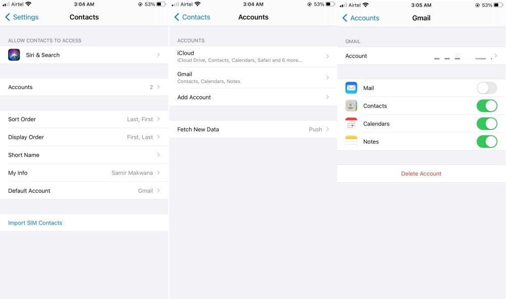 أفضل الطرق السهلة للوصول إلى الملاحظات على iPhone وتحريرها من Windows - الويندوز