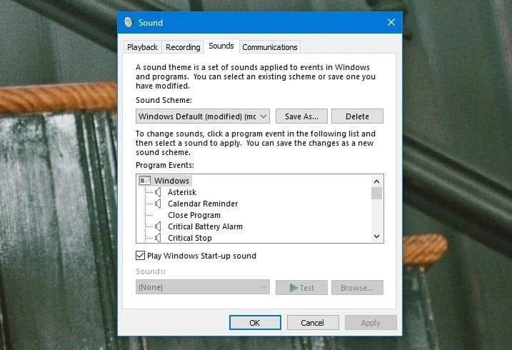 كيفية إصلاح الصوت وتحسين جودته في Windows10