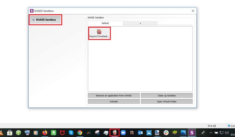 أفضل الطرق لتشغيل البرامج والتطبيقات المشبوهة بأمان فيWindows