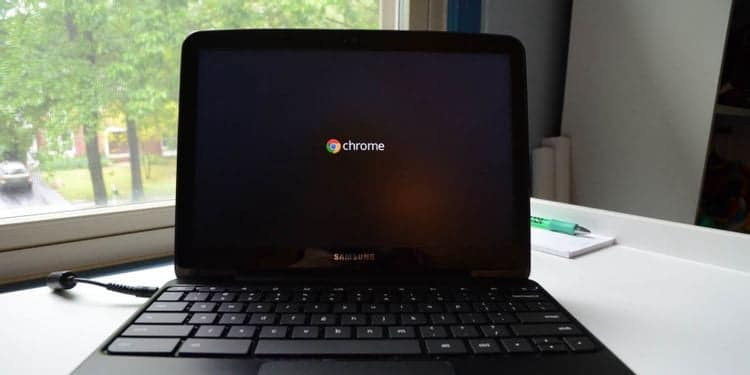 أسباب تفضيل Chromebook على كمبيوتر محمول يعمل بـ Windows