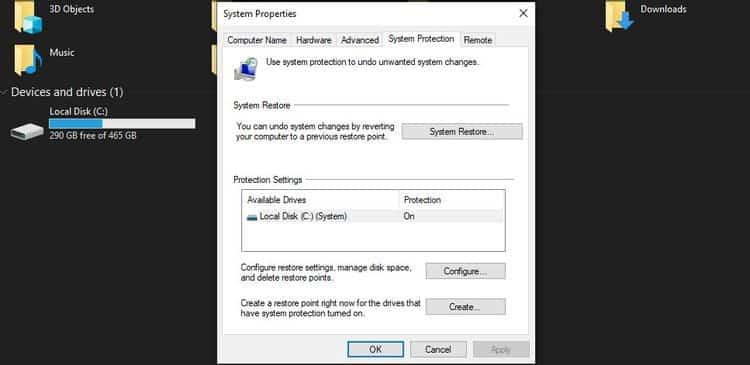 كيفية إصلاح خطأ Driver Power State Failure في Windows10