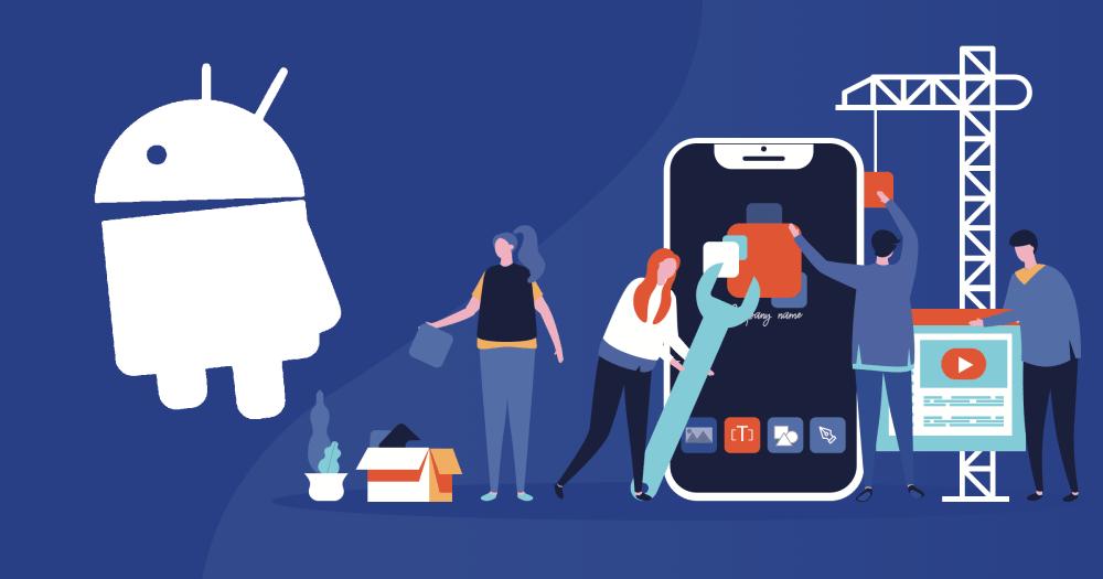 أفضل التطبيقات لإنشاء الشعارات والعلامات التجارية علىAndroid
