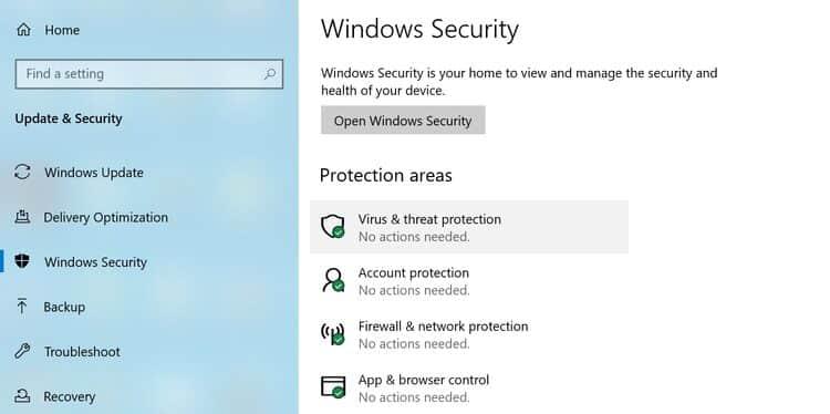 لماذا يُصبح Windows غير مستجيب؟ الأسباب الأكثرشيوعًا