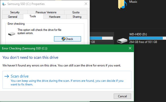 مهام صيانة Windows الحيوية التي يجب عليك القيام بهاكثيرًا