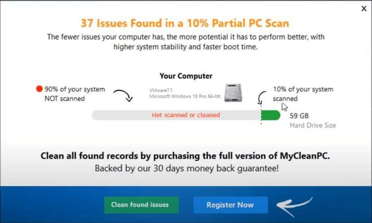 هل تُحدث تطبيقات تنظيف سجل Windows فرقًابالفعل؟