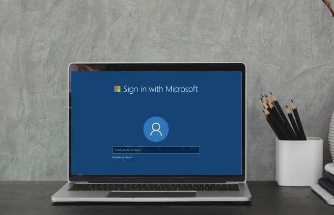 أفضل الطرق لتسجيل الدخول تلقائيًا إلى حساب المستخدم على Windows10