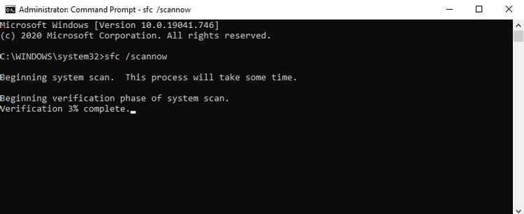 Comment réparer l'erreur d'accès Windows refusé avec le code 0x80070005