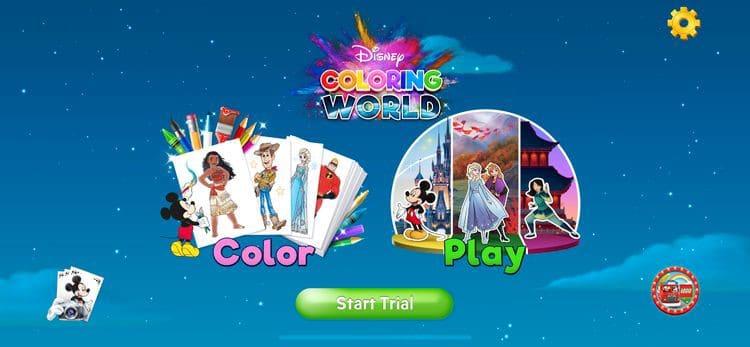 Meilleures applications de coloriage pour enfants pour iPad et iPhone