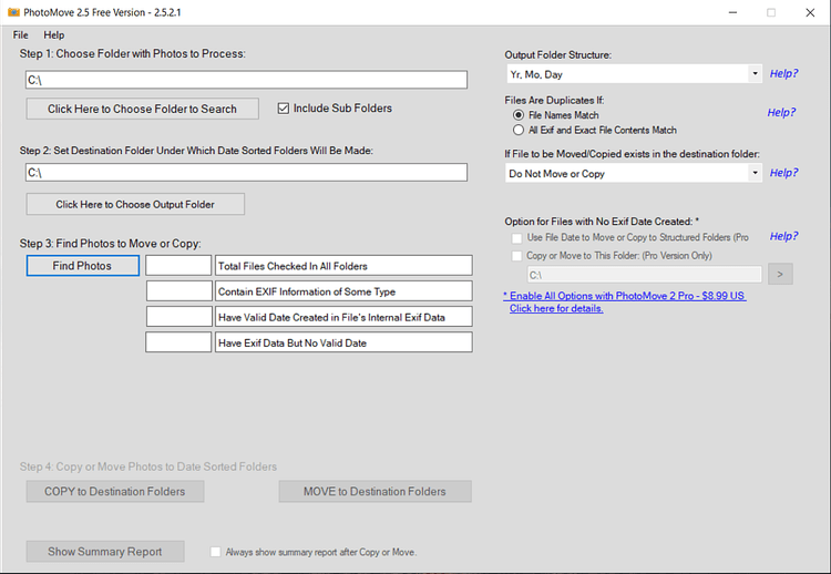 أفضل تطبيقات تنظيم الملفات والمجلدات علىWindows - الويندوز
