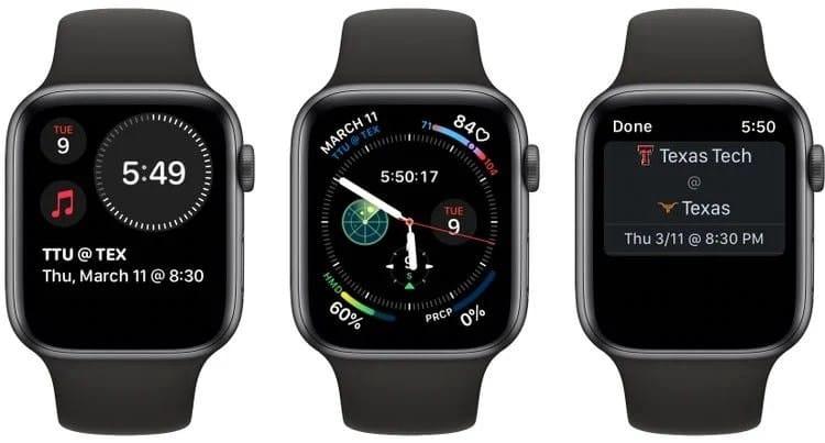 Meilleurs modules complémentaires Apple Watch à utiliser