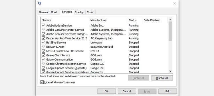 كيفية إصلاح رمز الخطأ غير المُحدد 0x80004005 فيWindows