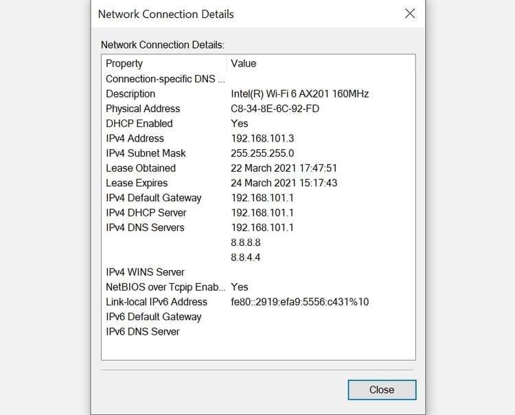 Qu'est-ce que DHCP, que signifie-t-il et doit-il être utilisé?