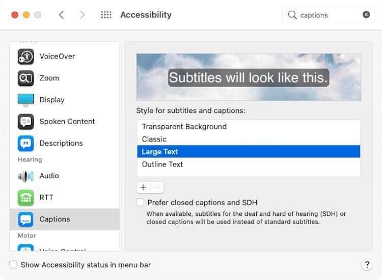 """Comment activer la fonctionnalité de """"transcription automatique"""" dans Chrome"""