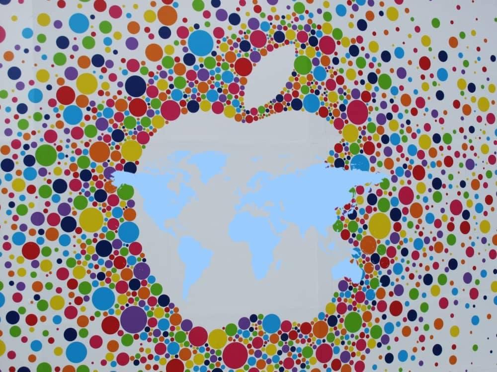 ما الذي يجعل شركة Apple تلقى كل هذاالنجاح؟ - مقالات