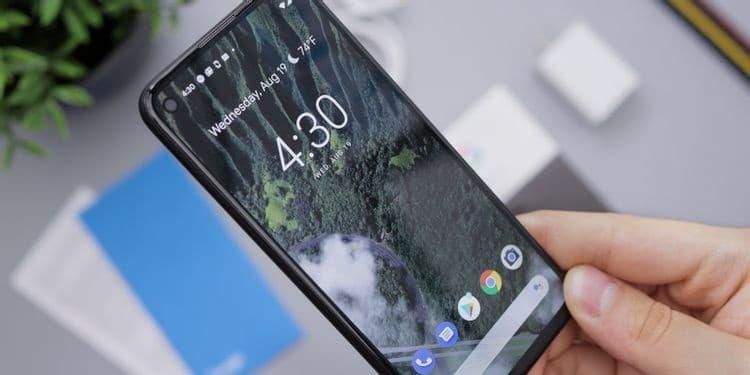 هل تحديث نظام Android يُمثل هجمات طروادة للوصول عن بُعد؟