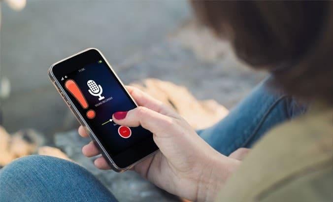 الميكروفون لا يعمل على هاتف Android الخاص بك؟ إليك كيفيةإصلاحه - Android