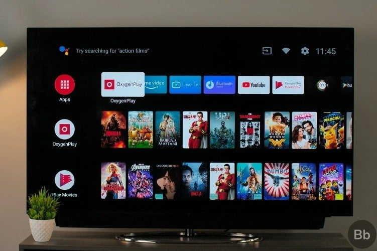 Comment obtenir des recommandations personnalisées sur Android TV - Android TV