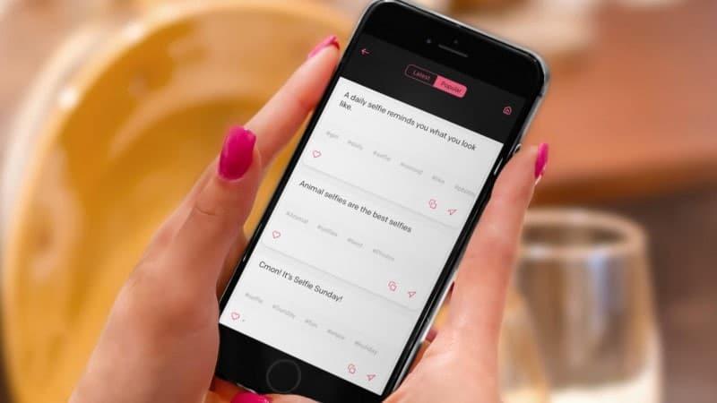 أفضل تطبيقات الشروحات التوضيحية لـ Instagram على أجهزة Android وiPhone