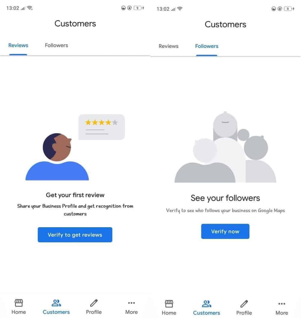 Comment utiliser l'application Google My Business pour aider votre entreprise à se développer et à prospérer