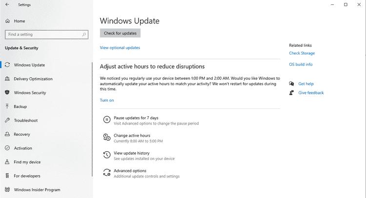 Meilleures façons de désinstaller manuellement les mises à jour de Windows 10 - Windows